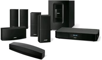 Produktfoto Bose Soundtouch 520