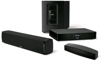 Produktfoto Bose Soundtouch 120