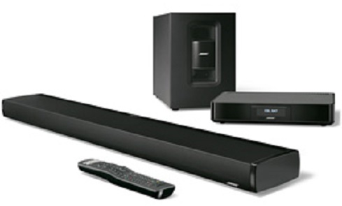 bose cinemate 130 soundbar tests erfahrungen im hifi forum. Black Bedroom Furniture Sets. Home Design Ideas