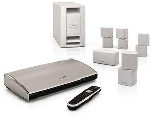 Produktfoto Bose Lifestyle 520
