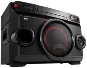 Produktfoto LG OM4560