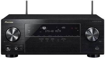 Produktfoto Pioneer HTP-205 (VSX 830 + S HS 100)