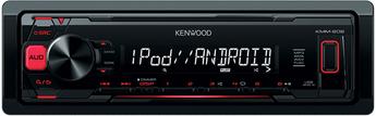 Produktfoto Kenwood KMM-202