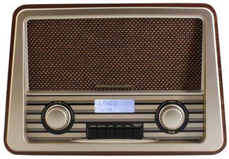 Produktfoto Soundmaster NR920