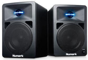 Produktfoto Numark N-WAVE 580