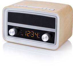 Produktfoto Audiosonic RD-1535