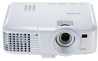Produktfoto Canon LV-X320