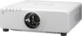 Produktfoto Panasonic PT-DZ780LWE Without LENS
