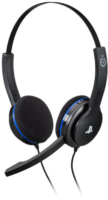 bigben interactive bb343519 ps4 stereo gaming headset. Black Bedroom Furniture Sets. Home Design Ideas