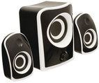 Produktfoto König Electronic Speaker SET 2.1 CS21SPS100