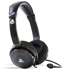 Produktfoto Sony Stereo Headsets FOR PS4