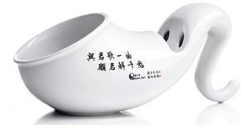 Produktfoto Chiwan Art Zenhorn