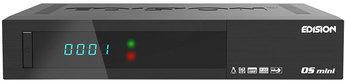 Produktfoto Edision OS MINI DVB-S2