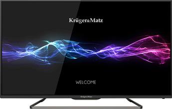 Produktfoto Kruger & Matz KM0242
