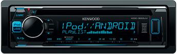 Produktfoto Kenwood KDC-300UV