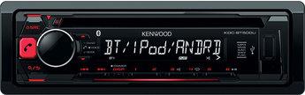 Produktfoto Kenwood KDC-BT500U
