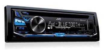 Produktfoto JVC KD-R871BT