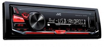 Produktfoto JVC KD-X230
