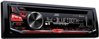 Produktfoto JVC KD-R771BTE