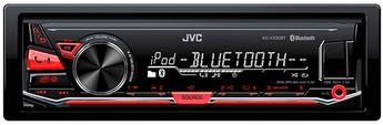 Produktfoto JVC KD-X330BT