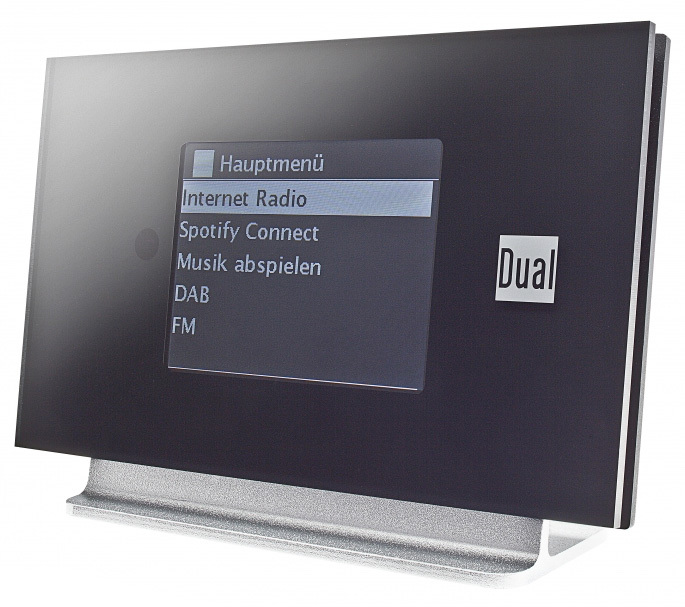 dual ir 3a dab dab tuner radio tests erfahrungen im. Black Bedroom Furniture Sets. Home Design Ideas
