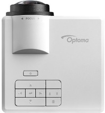 Produktfoto Optoma ML750ST