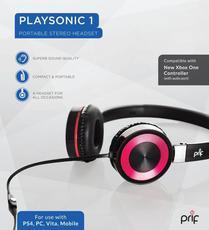 Produktfoto PRIF Playsonic 1