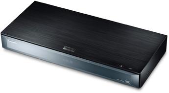 Produktfoto Panasonic DMP-UB900