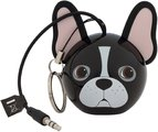 Produktfoto Kitsound Ksnmbfb MINI Buddy French Bulldog Speaker