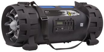Produktfoto XX.Y Bazooka Twist P-137J