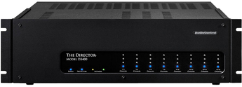 Produktfoto Audiocontrol THE Director D3400