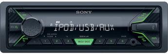 Produktfoto Sony DSX-A202UI