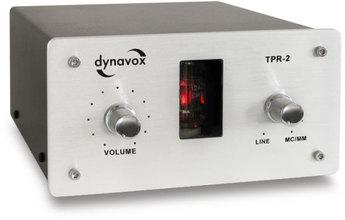 Produktfoto Dynavox TPR-2