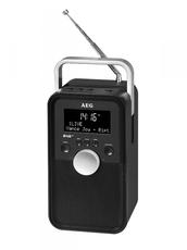 Produktfoto AEG DR 4149