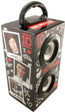 Produktfoto ONE DIRECTION ONE Direction Snapshot Party Speaker 1D0283