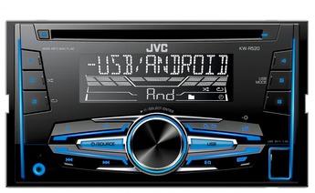 Produktfoto JVC KW-R520E
