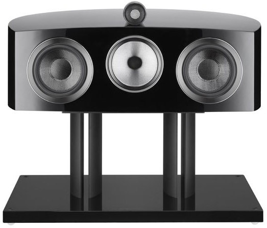 bowers wilkins htm2 d3 center lautsprecher tests. Black Bedroom Furniture Sets. Home Design Ideas