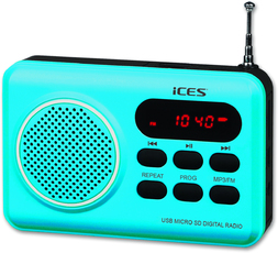 Produktfoto Ices IMPR-112