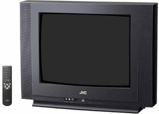 Produktfoto JVC AV 21BD 5