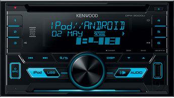 Produktfoto Kenwood DPX-3000U