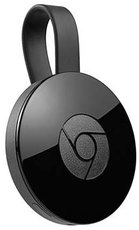 Produktfoto Google Chromecast (2ND GEN)