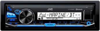 Produktfoto JVC KD-X33MBTE