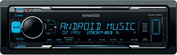 Produktfoto Kenwood KMM-122Y