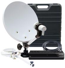 Produktfoto Telestar 5103323 DIGI HD TS 4 Mobil Camping SET