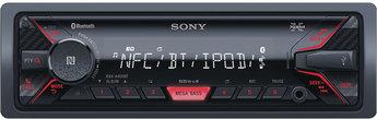 Produktfoto Sony DSX-A400BT