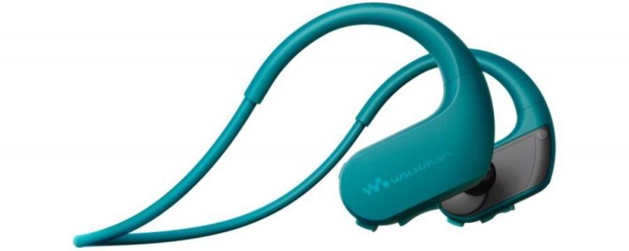 Sony Nw-Ws413 Test