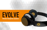 Produktfoto X-Mini Evolve Wireless Headphone Speaker