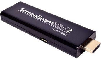 Produktfoto Actiontec Screenbeam MINI2 Continuum