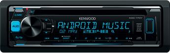 Produktfoto Kenwood KDC-170Y