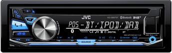 Produktfoto JVC KD-DB97BTE